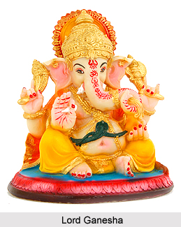 Lord Ganesha Astrology
