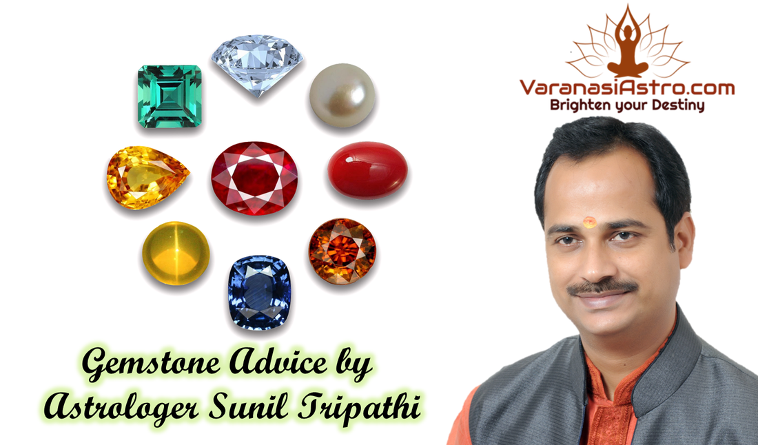 Rashi Ratna | Zodiac Stones | Suitable Stone - Best Astrologer
